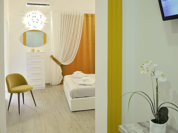 Suite Home, la Tua Casa a Taranto Centro