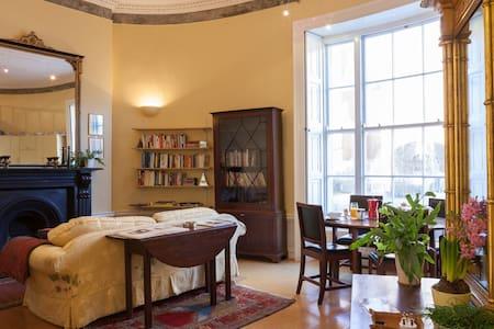 Unique Oval Georgian Studio Gr. Fl. - Dublin