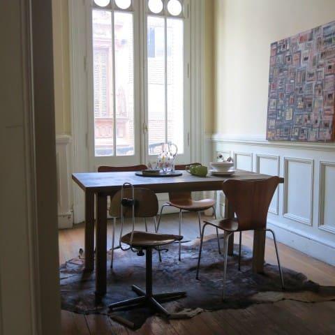 Your Big, Nice, San Telmo Mansion - Buenos Aires - Casa
