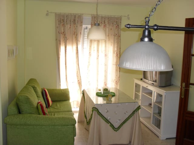 Bonita casa adosada en Sanlúcar - Sanlúcar de Barrameda - Huis