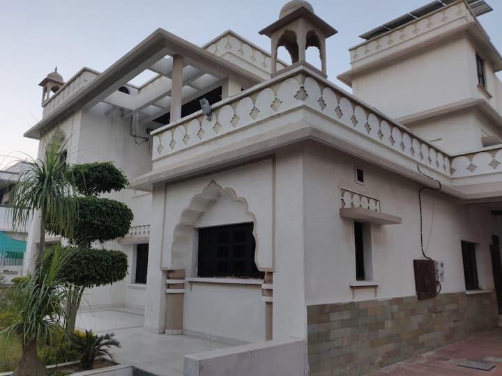 Paliwal Villa