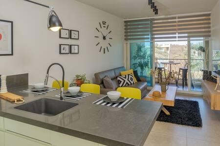 Apartment at Caesarea Family resort - Caesarea