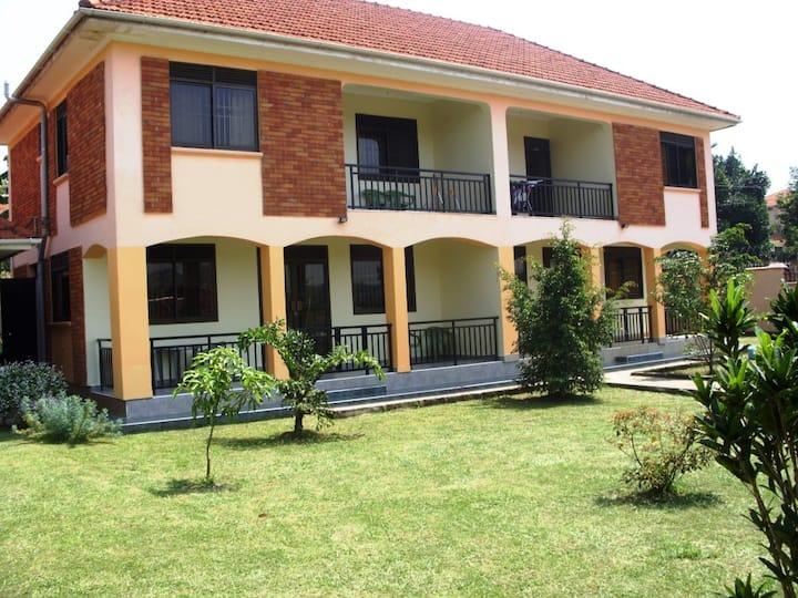 Fully Furnished House in Kampala Ntinda Uganda .1.