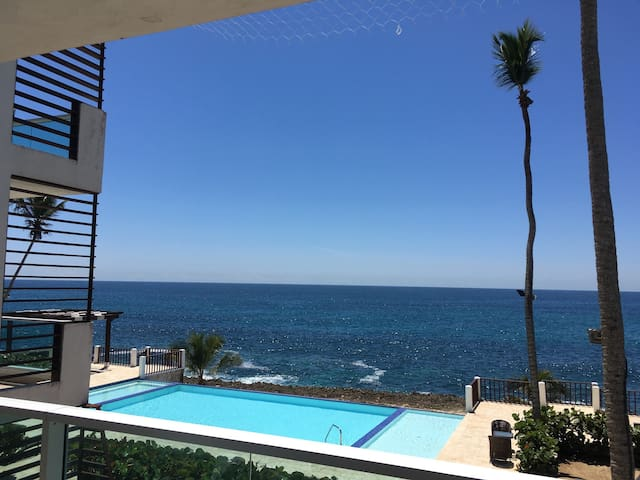 Apartamento en Juan Dolio Republica Dominicana - Playa Juan Dolio - Apartmen