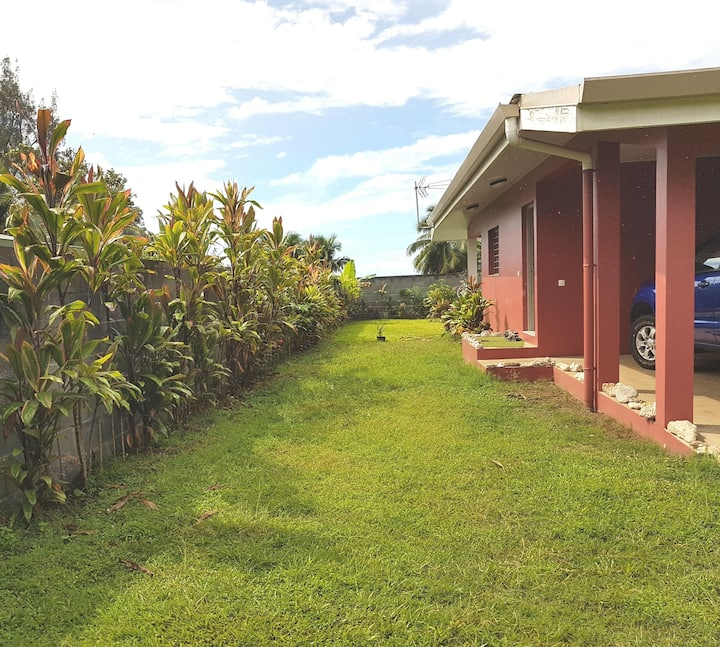 Tahiti Iti Rent - Fare Manahau Nanihi - Afaahiti