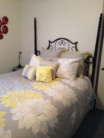Lovely room in House nr Long Beach - Lakewood - Hus