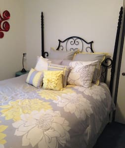 Lovely room in House nr Long Beach - Lakewood