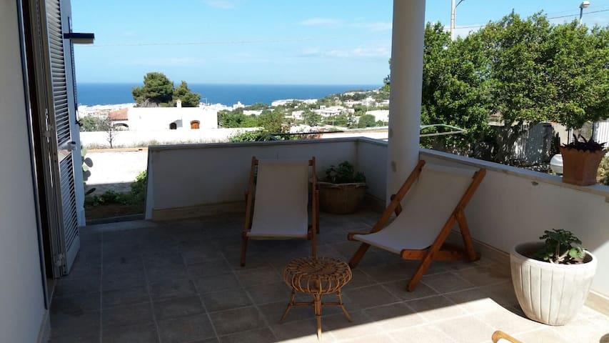 Villa Panorama Santa Maria