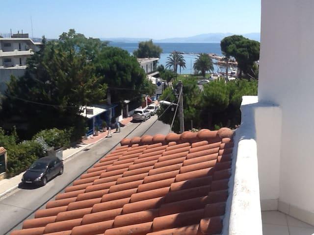 Lovely Summer Apartment!! - Nea Makri - Apartment