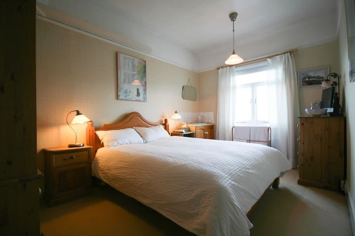 Two rooms for family or friends - Londres - Bed & Breakfast