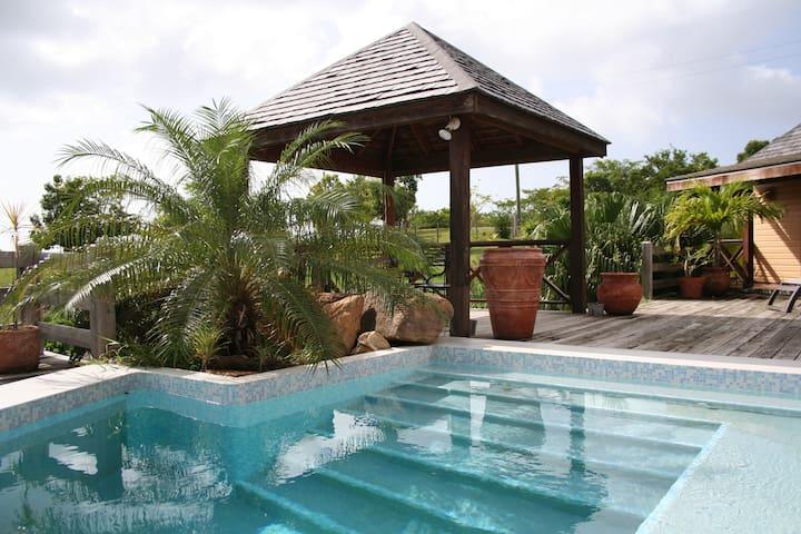 Antigua - Villa