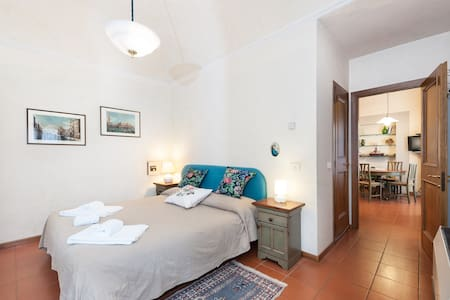 Cosy flat in the heart of Florence