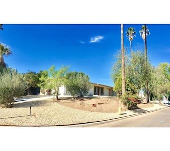 Finally a nice rental in Riverside!!! - Riverside - Casa