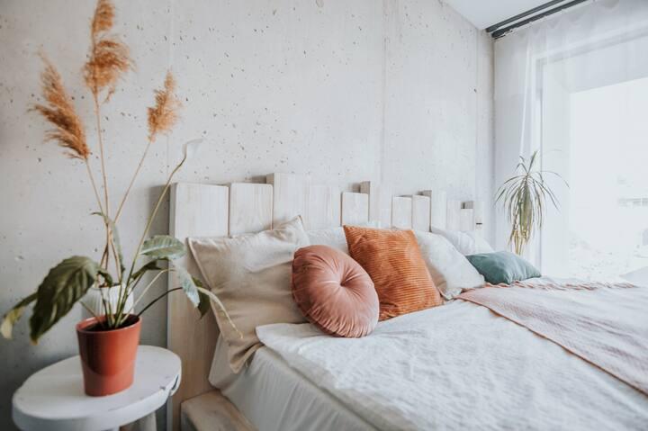 Apartmán WellPark 1 - LICITY