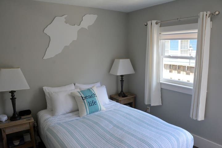 AB Lodging - Cozy Cuddy Downtown Put-in-Bay