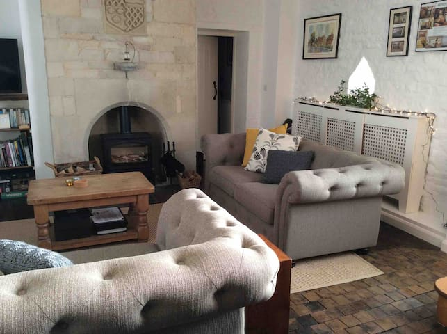 Primrose Hall Holiday Cottage Rutland