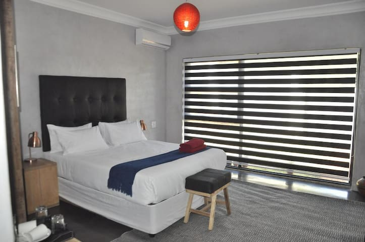 Anisa Guesthouse Room 5