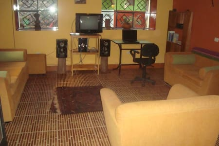 Spacious Home in the Sacred Valley - Urubamba