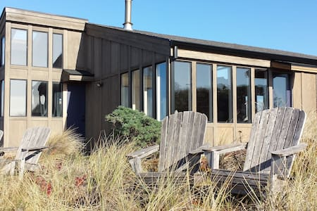 Aquene - An Oceanfront Retreat - Bodega Bay - Rumah