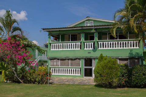 Country House in North Santo Domingo