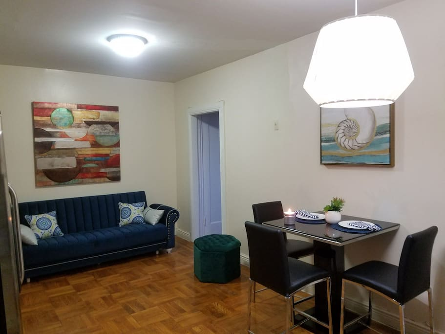 Entire Apartment In New York Riverdale Apartments For