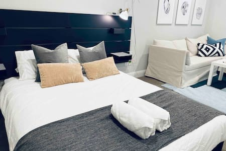 Plano/Allen/Mckinney Newly furnished private room