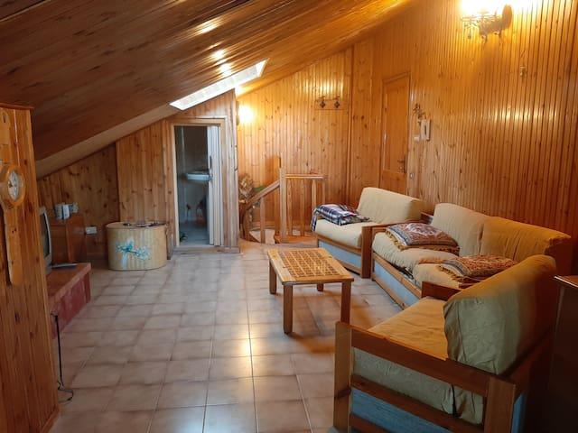 Valle del Sole Pizzoferrato Intero appartamento