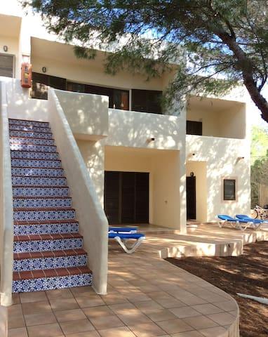 Studio Dunas - Islas Baleares - Apartment