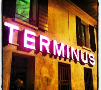 TERMINUS a high quality B&B - Villastrada