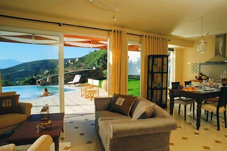 Elounda Gulf Villas - Aegean Villa - ELOUNDA