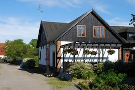 Flat in charming fishing village - Ystad