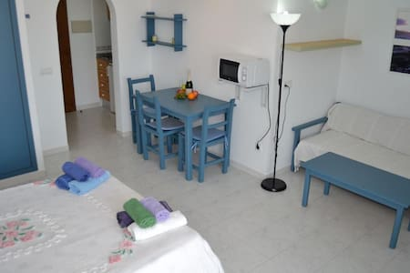 Apartamentos Can Marsalet - Felanitx - Appartement