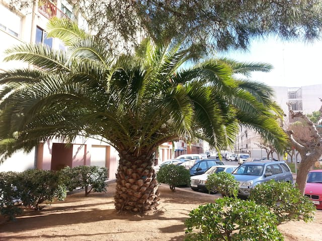 Lovely flat in Tarragona area - Tarragona - Apartment