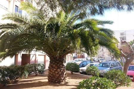 Lovely flat in Tarragona area - Tarragona - Wohnung