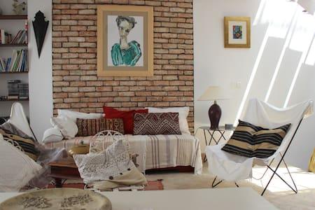 Maison au coeur de la casbah !  - Tangier