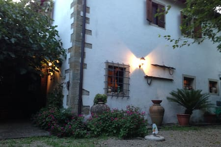 FLORENCE COUNTRY'S HOUSE - Rignano