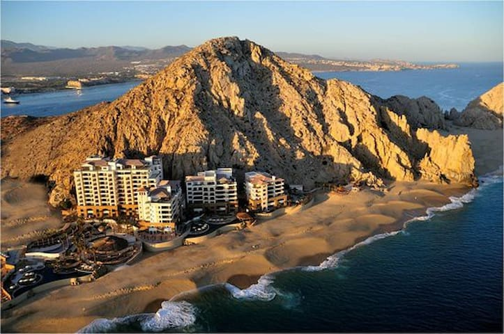 Luxury Studio in Grand Solmar Los Cabos Mexico