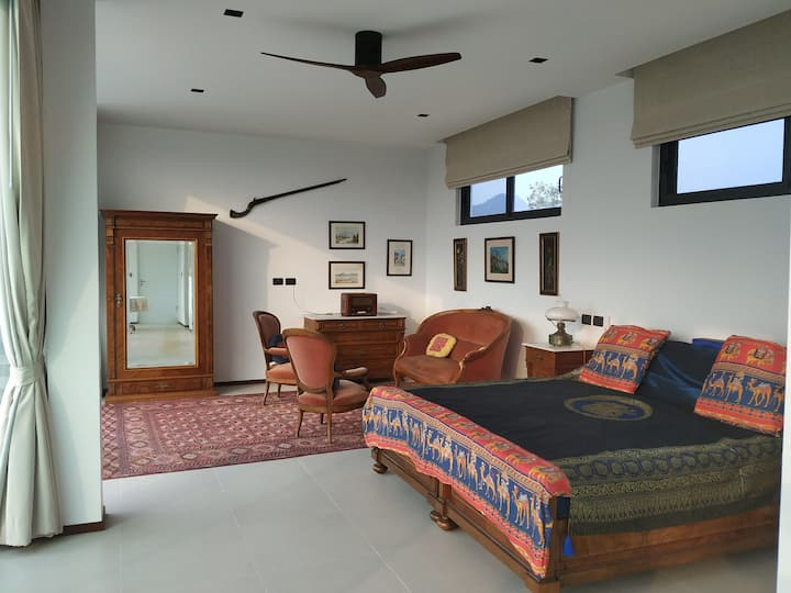 Close to BANYAN Golf (Majestic Suite)