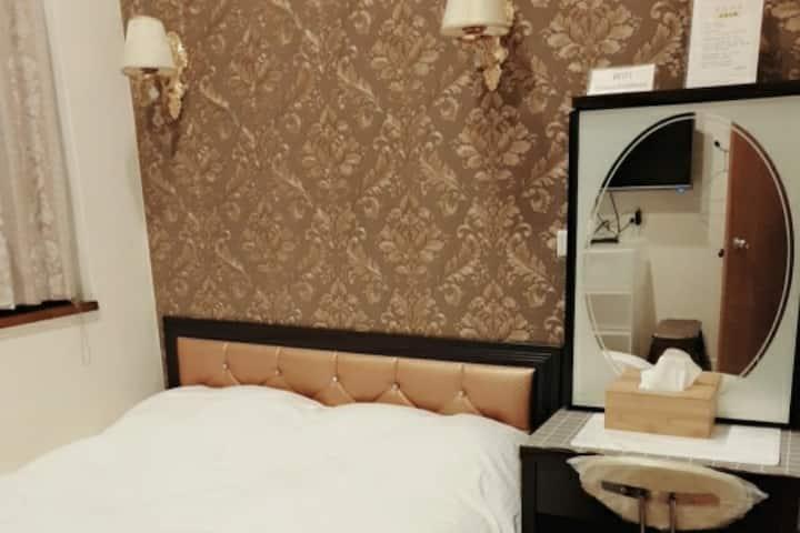 眾悅民宿(Zhongyue)(6) 可住3人,好事成三,歡迎月租。點擊房東照片看更多舒適房型喔.