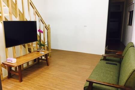 梅好時光 茶/咖啡/住宿/背包客床位/包棟