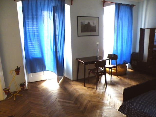 Rooms in the historical city center - Rijeka - Wohnung