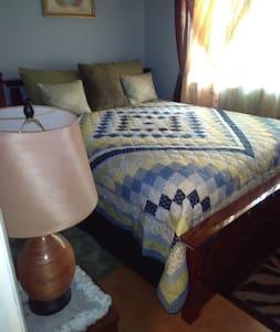 Cozy and Quiet bedroom in Tamarac, Florida - Tamarac
