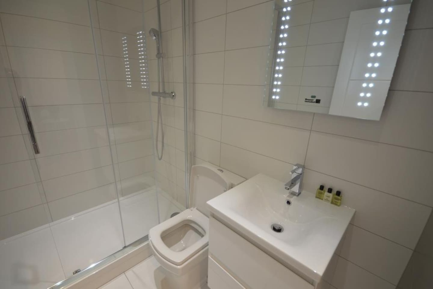 St Anne's Court Apartment D - 2 bed - 6 guests