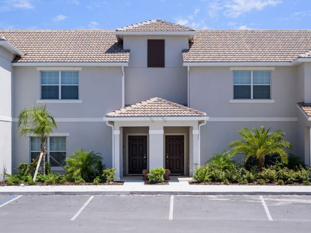 COZY VACATION HOME (4SYT31PP67) - KISSIMMEE - บ้าน