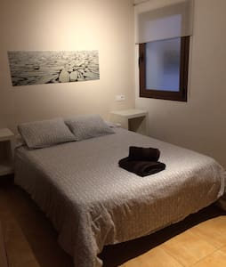 Heart of Palma's Old Town, fully equipped Apt. - Palma