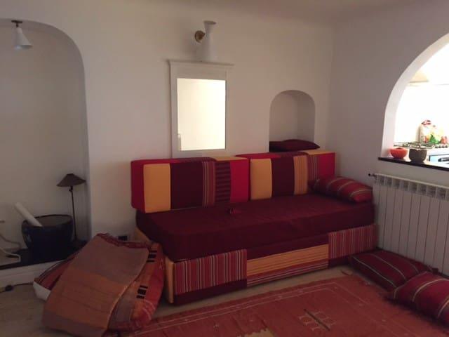 appartamento delizioso a 30mt dal mare - Albissola Marina - Apartamento