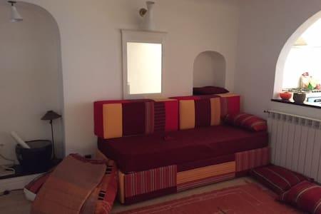 appartamento delizioso a 30mt dal mare - Albissola Marina - Byt