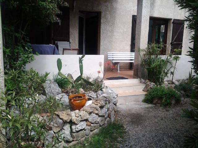 chambre à proximité de Montpellier
