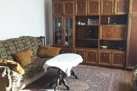 Erebuni guest house
