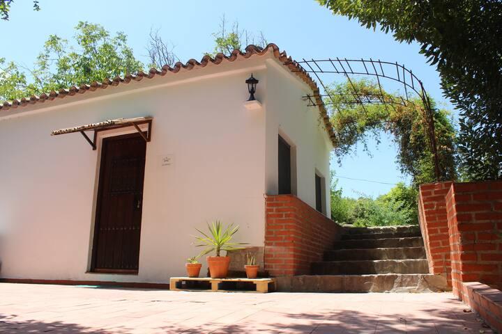 Idyllic cottage in paradise, Casa 'La Solina'